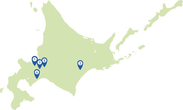 NTC競技別強化拠点施設